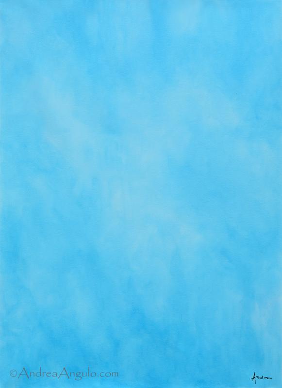 Aquamarine #1