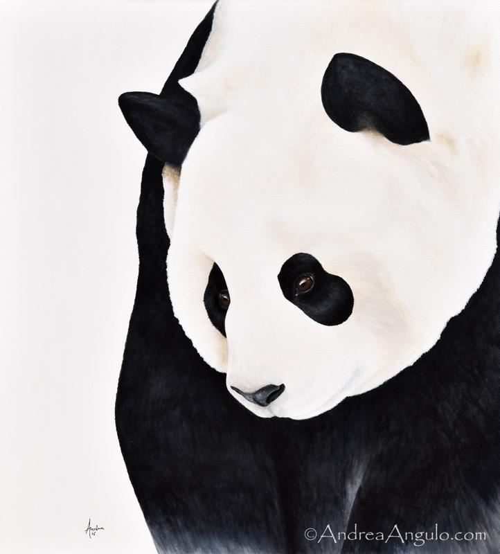 Giant Panda #1